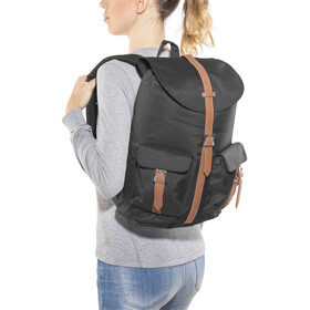 Herschel Dawson Backpack Black/Tan